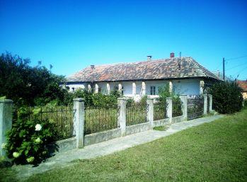 Predáme gazdovský rodinný dom - Maďarsko - Novajidrány