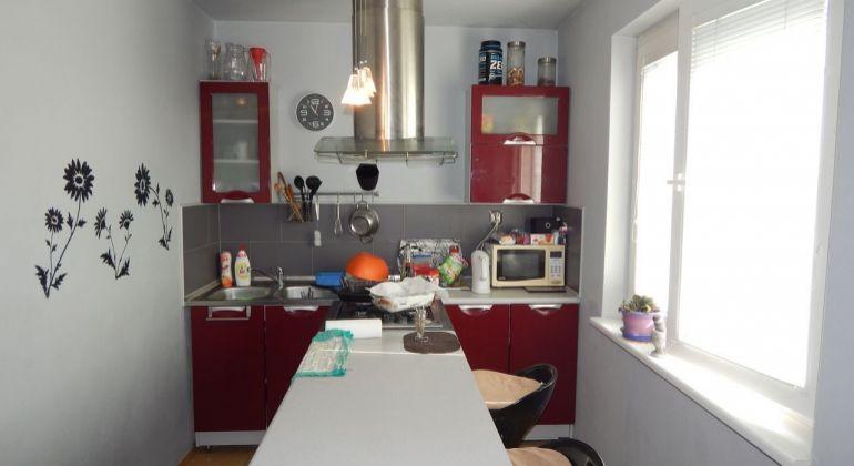 Na predaj 3 izbový byt, 66 m2, Žiar Nad Hronom, Centrum II