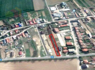 Stavebný pozemok 1554 m2 Dubovany