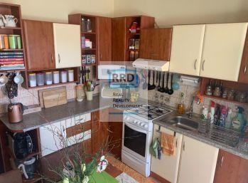 3. izbový družstevný byt v Záturčí - Rezervovaný