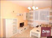 Predaj - 2 izb. byt v Dúbravke Kpt. Rašu ul. Rezervované