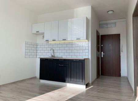1 izbový byt  Topoľčany / blízko centra