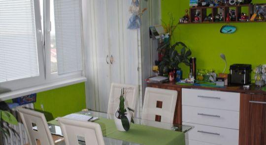 Predaj 2 izbového bytu v centre mesta Želiezovce