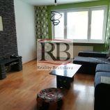 Na prenájom 3 izbový byt na Kríkovej ulici vo Vrakuni