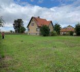 Na predaj rodinný dom s pozemkom 2422 m2 Malé Bielice