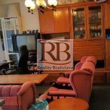 1i byt v udržiavanom pôvodnom stave v Ružinove na Ďatelinovej ulici