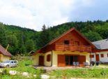 Rekreačný dom na Top mieste Tále Nízke Tatry (možný odpočet DPH)