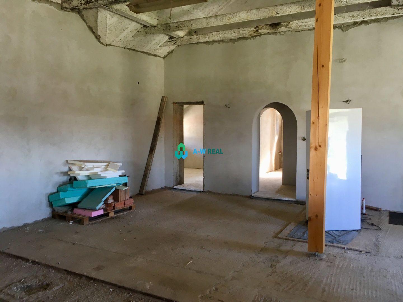 Areál na podnikateľské účely v Kostolných Kračanoch