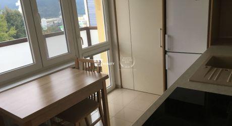 3 izbový byt na prenájom Vlčince II, komplet zrekonštruovaný a zariadený