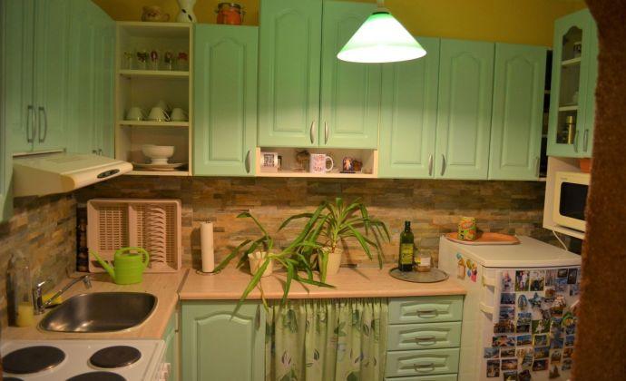 1 izbový byt Martin - Jahodníky