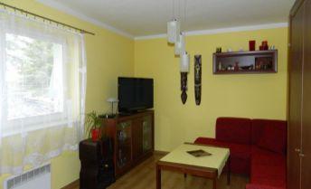 2 izbový byt na predaj Liptovská Sielnica