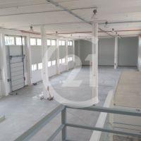 Skladovacie, Lužianky, 1120 m², Kompletná rekonštrukcia