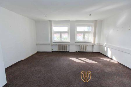 IMPEREAL - Prenájom - kancelárske priestory 27 m2 , 4.NP. Záhradnícka ul., Bratislava II,