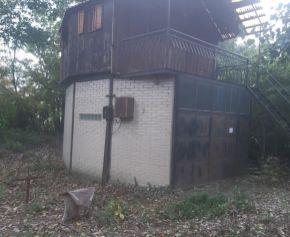Predaj rekreačná chata Komoča 031-13-MIK 100m2