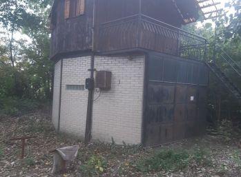 Predaj rekreačná chata Komoča 100m2 N031-13-MIK