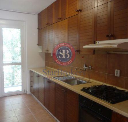 StarBrokers- PRENÁJOM: Tichý 4-izb.byt s terasou a garážou, Slávičie údolie- Horský park
