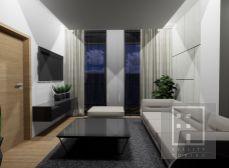 Predaj 2-izb. apartmánový byt H 02.1. Nové bývanie Priekopa