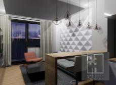 Predaj 2-izb. apartmánový byt F3.2. Nové bývanie Martin-Priekopa