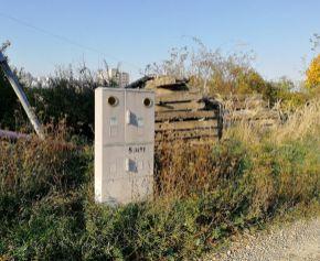 SÚKROMIE - SUPER STAV.POZEMOK na predaj Pod Borinou Nitra ( 27-14-LUZ )