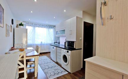 2 izbový byt 51 m2, Baštovanského ul., loggia