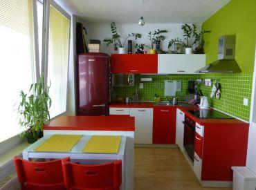 Predaj 1izbový byt Nevädzová ulica, Retro Ružinov, Brastislava.