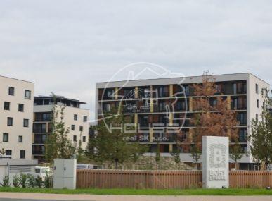 PREDAJ: 2 izb. byt, výmera 56 m2,loggia, parkovacie státie, novostavba, Bory, BA – Lamač