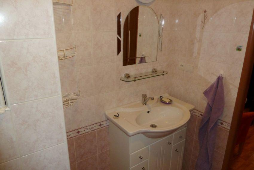 Prenájom 1 izbový byt Lučenec-9