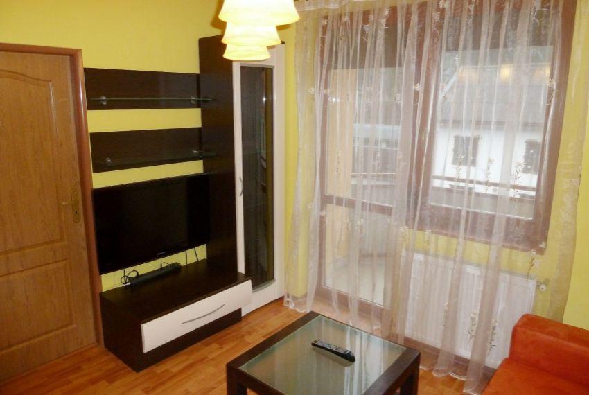Prenájom 1 izbový byt Lučenec-3