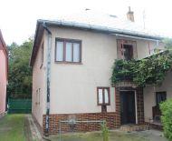 Rodinný dom v obci Tomášovce, znížená cena