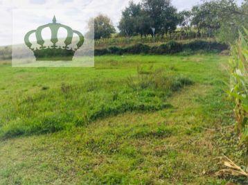 Stavebné pozemky Raslavice, okr. Bardejov