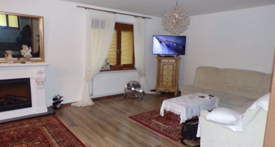 Na predaj rodinný dom v kúpeľnom meste Bojnice 79083