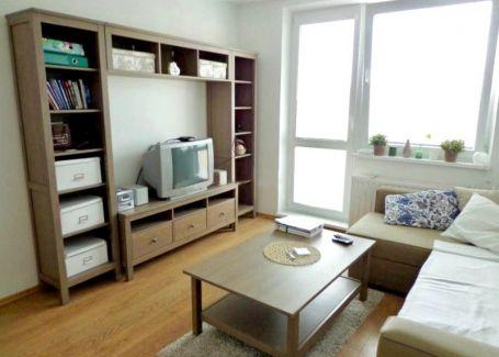 Kompletne zariadený 2 izbový byt, Rezedová, Ružinov