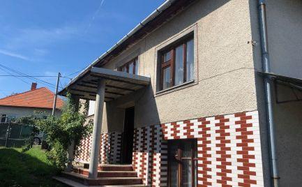 Predaj rodinného domu v obci Čaradice, okres Zlaté Moravce