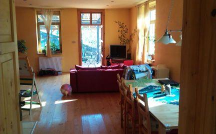 ZĽAVA - Rodinný dom s pozemkom 858 m2 v širšom centre Banskej Bystrice – Cena 146 000€