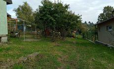 Záhrada na oddych - kat. územie Čermeľ