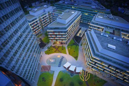 IMPEREAL - Prenájom medicínskeho priestoru 296,04 m2 , Prievozská ul. v Bratislave - Ružinove