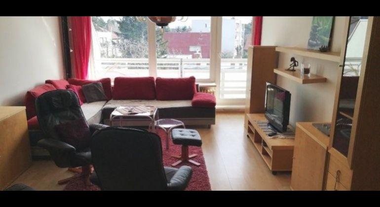 Prenájom 4 izbový byt Bratislava-Staré Mesto, Tichá ulica