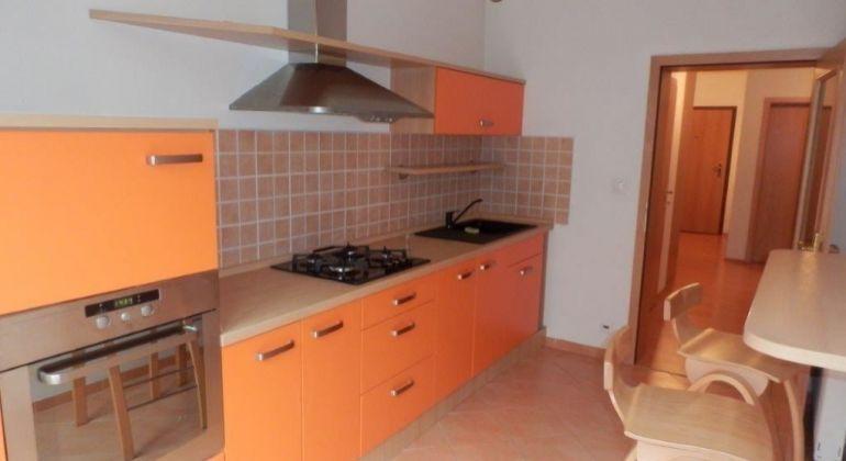 Prenájom 3 izbový byt Bratislava-Karlova Ves, Lackova ulica