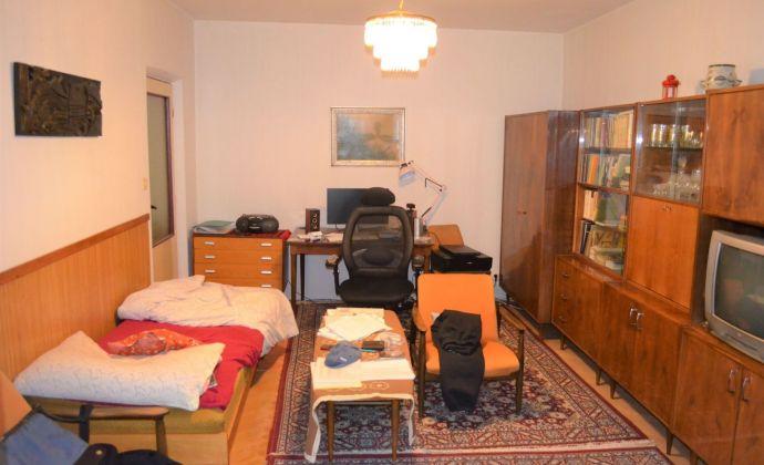 3 izbový byt na predaj Martin - Priekopa