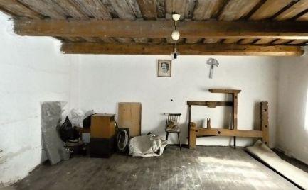 Zachovalá drevenica - Nízke Tatry - Pohorelá