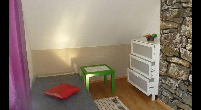 Prenájom 1 izbový byt Bratislava-Záhorská Bystrica, ulica Československých tankistov