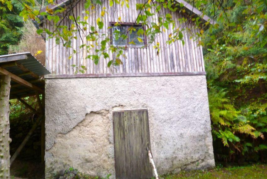 Predaj chata Kokava nad Rimavicou-11