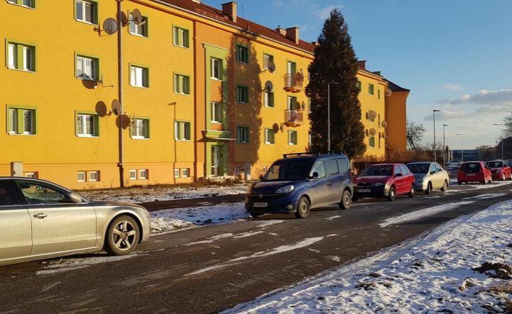 Predám 3 izb. byt v Prešove