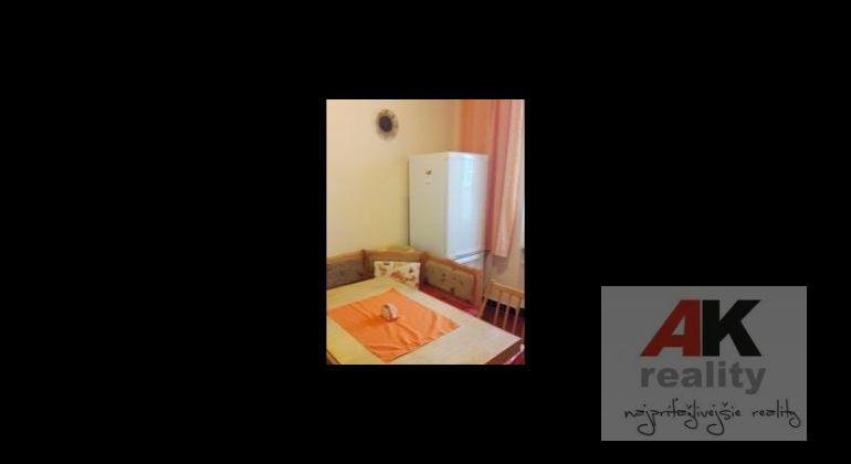 Prenájom 2 izbový byt Bratislava-Ružinov, Prievozská
