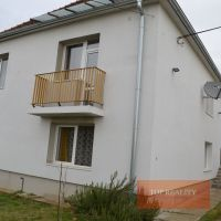 Rodinný dom, Šintava, 164 m², Čiastočná rekonštrukcia