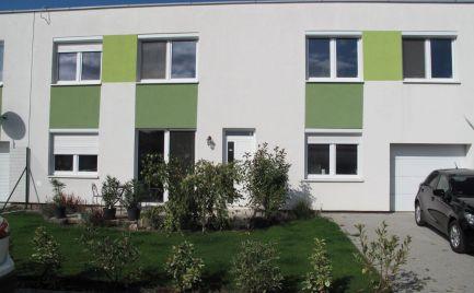 PREDAJ Rodinný dom s garážou NOVOSTAVBA Ivanka pri Dunaji EXPIS REAL