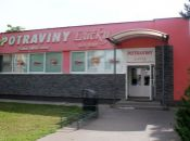 REALITY COMFORT - NA PRENÁJOM objekt pre obchod a služby v Bojniciach