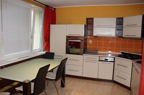 2,5 izbový byt - Hliny 5