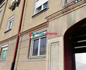 PREDAJ 2.izbový byt STARÉ MESTO - Staničná ( 29-112-LUZ )