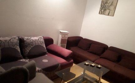 Jednoizbový byt s balkónom- Dunajská Streda